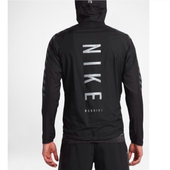 Nike Other - Nike impossibly light running jacket sizeXL
